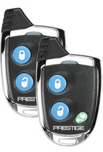 Audiovox Remote Start and Keyless Entry